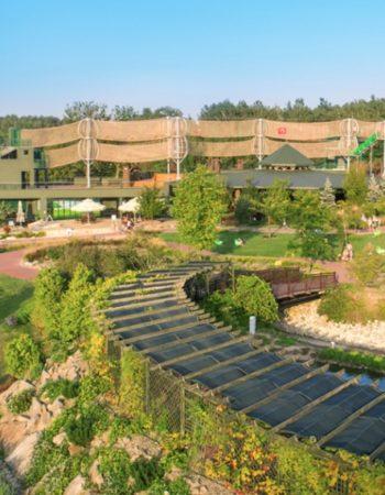 Magiczne ogrody w Janowicach